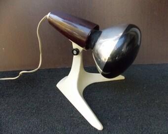 infraphil lamp infrared heat lamp desk lamp table heat lamp. Black Bedroom Furniture Sets. Home Design Ideas