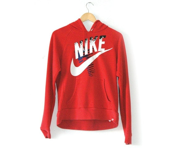 90's Nike ladies hoody