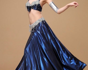 AK 009 Top belly dance costume