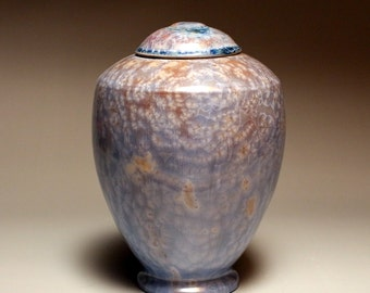 Crystalline urn - Cremation Urn For Ashes