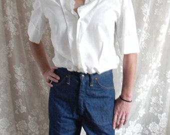 Deadstock  1950's cropped jeans