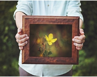 Yellow Flower Photo. Flower Photography. Flower Print. Floral Art Print. Botanical Print. Fine Art Photography. Wall Art.