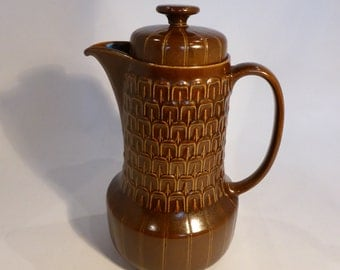 Wedgwood Pennine Coffee Pot - original from the 1970's