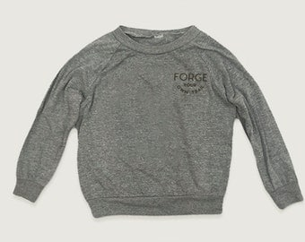 Forge your own Trail Kids Lightweight Sweater