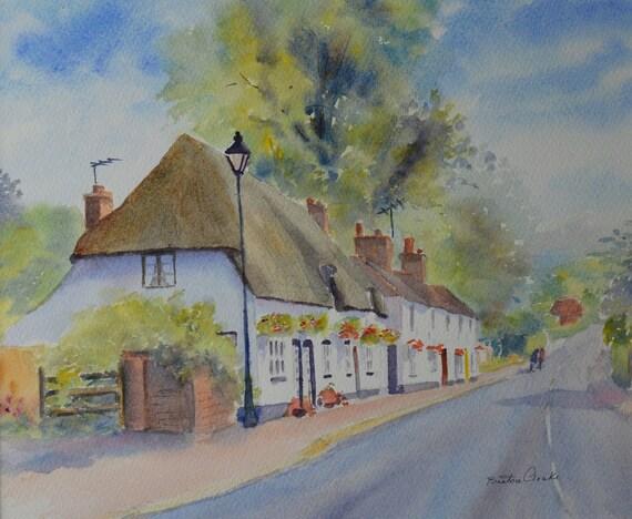 Cottages Wingham England
