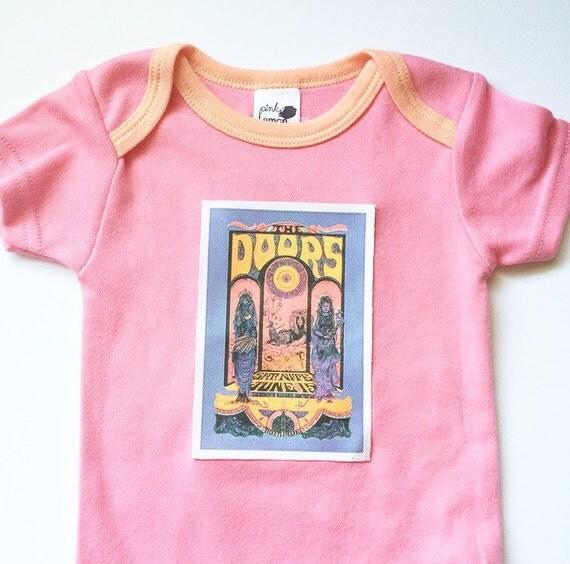Baby Boys' Clothing Sweaters Boys' Clothing Vintage The Doors shirt Concert shirt Band tee Jim Morrison shirt Hippie shirt Boho shirt Black & Pink shirt Rock shirt 90s shirt XL AmericanIconVintage. 5 out of 5 stars (38) $