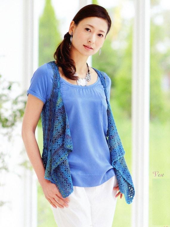 Asian vest