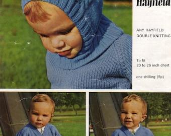 Balaclava Knitting Pattern Child : Balaclava pattern Etsy