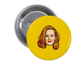 The Adele Badge