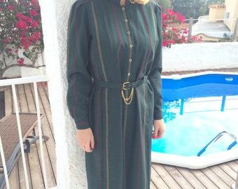 Vintage dress by Fink Modell