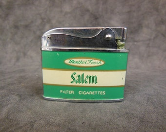 Salem Cigarette Lighter - Zenith