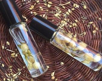 Jasmine Blossom Body Oil