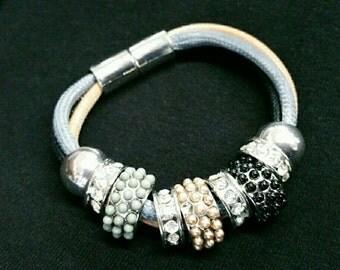 Charm Bracelet magnetic