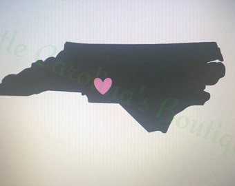 Any State With Heart