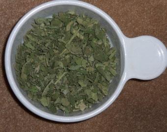 MULLEIN LEAF Dried Herb - 2 oz.