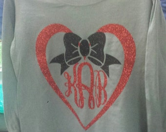 Valentines day shirt