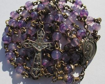 Rosary No. 34