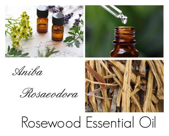 Rosewood Essential Oil ~ Rosewood essential oil bois de rose brazilian