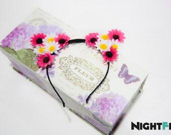Hello Kitty Daisy Kitty NightFlo