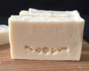 My Favorite Soap!! Milky Bar Facial & Body Soap. Natural, Organic, Handmade,  made with real Whipped Cream