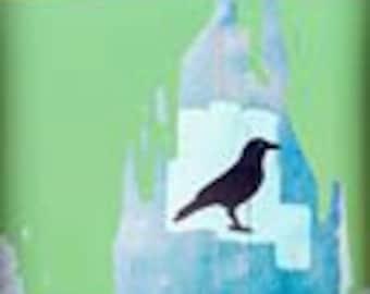 Blackbird Series: Image 1