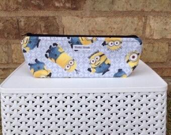 Minions Pencil Bag