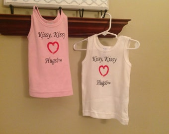 Tank Top for Toddler