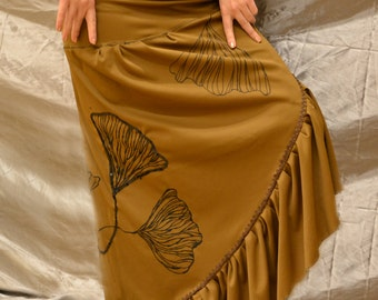 Tribal Fusion skirt