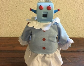 Rosie Jetson Doll / The Jetsons Movie