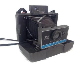 Vintage Polaroid - Polaroid Countdown M60 Automatic Land Camera - Instant Photography