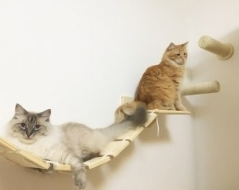THE BRIDGE - Furniture for cats