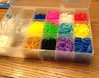 rib cage bracelet