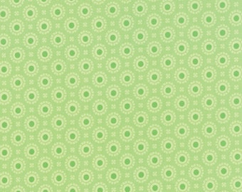 Hi-De-Ho by Me & My Sister Designs (22252-15) Quilting Fabric by the 1/2 Yard Increments