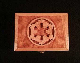 Galactic Empire Box [Star Wars]