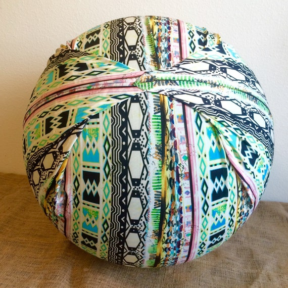 Birth Ball Cover With Handle Exercise Yoga Ball Cover