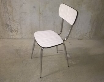 Chair 70s formica