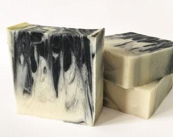 Blackberry Vanilla Soap, Handmade Soap, Soap, Bar Soap, Cold Process Soap, Vanilla Soap, Vegan Soap, Paraben Free