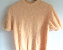 Dreamsicle pullover