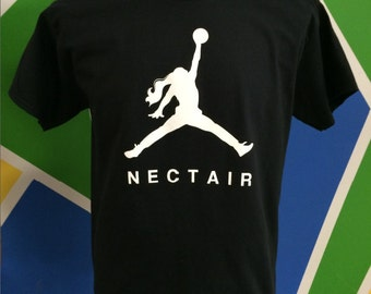 NectAIR Graphic Tee