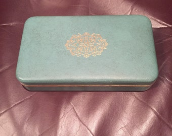 Travel Jewelry Box by Farrington
