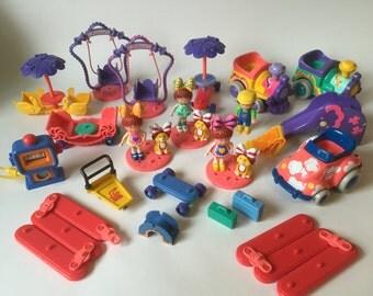 Bonnie Silverlit Toys Vintage