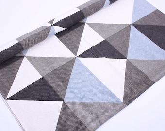 Decorative rug cotton Multicolor