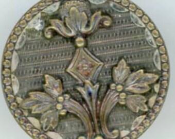 Victorian  Button: