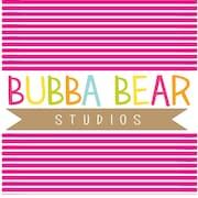 Bubba Bear Studios On Etsy