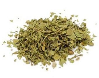 Chaparral Leaf C/S 1 oz