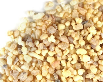 Frankincense Tears Wildcrafted 1 lb. POUND
