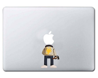 Decal Apple Drive