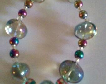 Bubble Sunset Bracelet