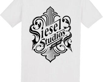 Diesel Studios Tshirt