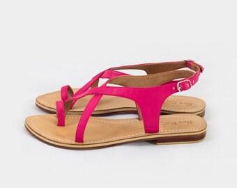 Hey Beach!! Toe sandal